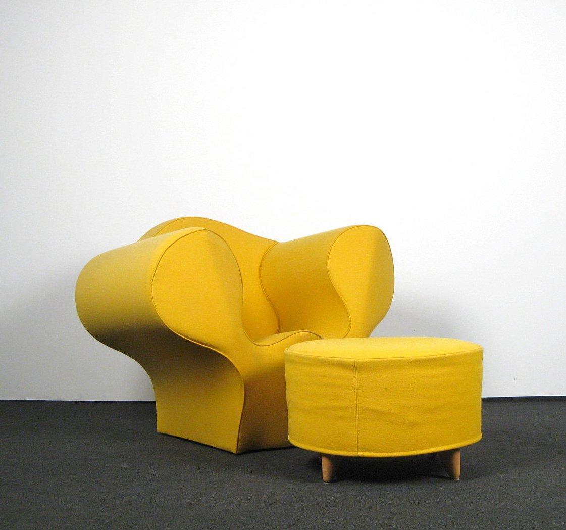 купить кресло Soft Big Easy moroso
