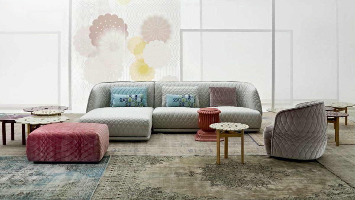 купить диван Redondo moroso
