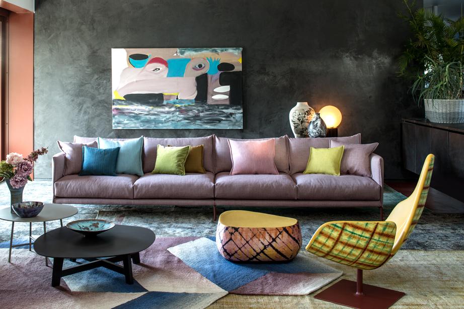 купить диван Gentry moroso