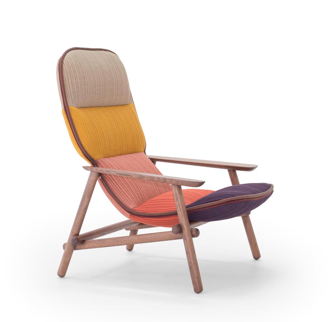 купить кресло Lilo moroso