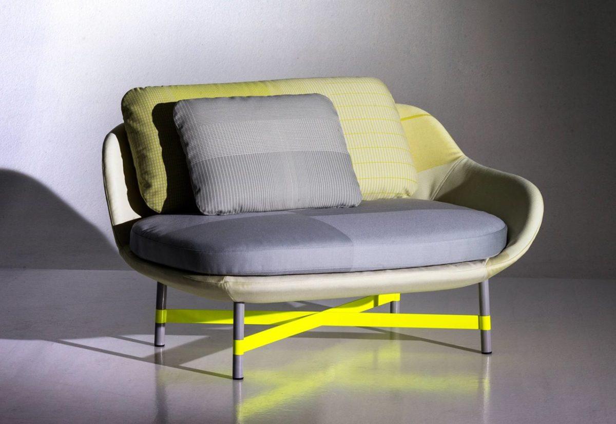 купить диван Ottoman moroso