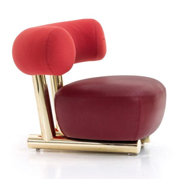 купить кресло Pipe moroso