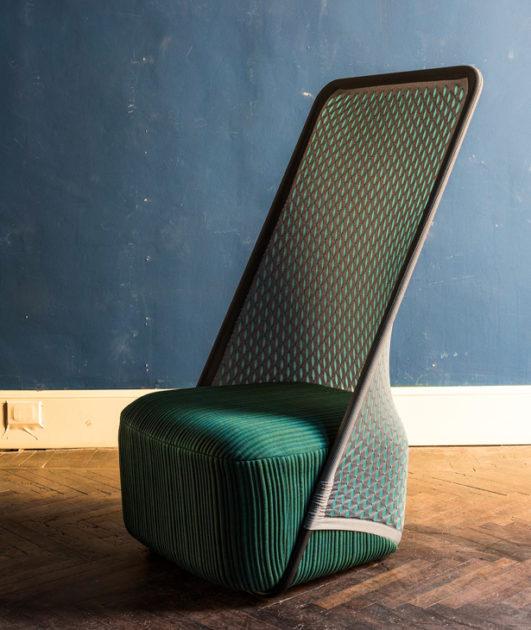 купить кресло Cradle moroso
