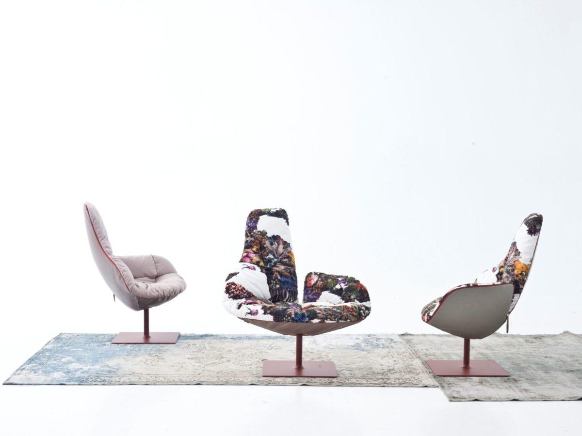 купить кресло Fjord moroso