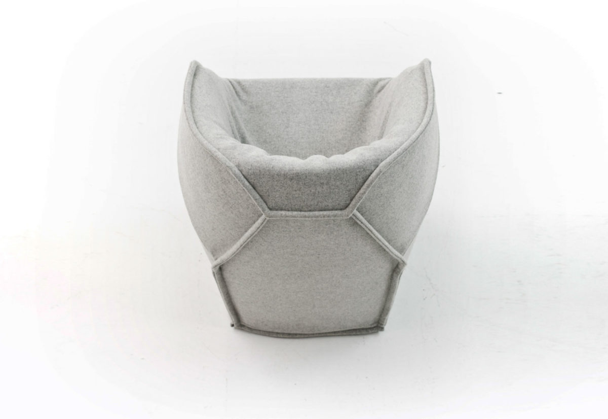 купить кресло M.a.s.s.a.s. moroso