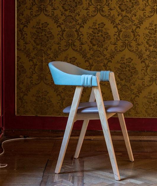 купить стул Mathilda moroso