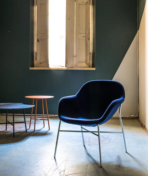 купить кресло Tia Maria poltroncina moroso