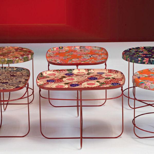 купить стол Ukiyo tavolino moroso