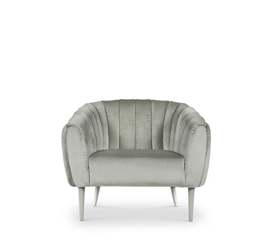 Кресло OREAS BRABBU