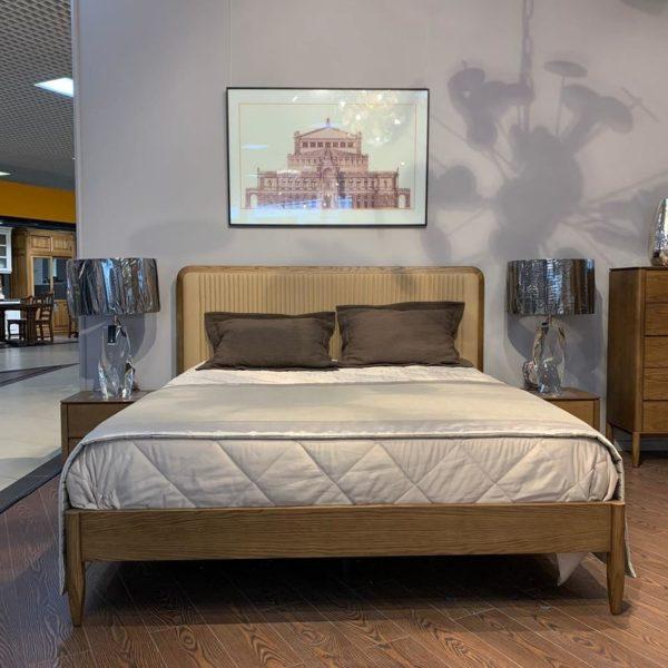 Кровать PATERNA