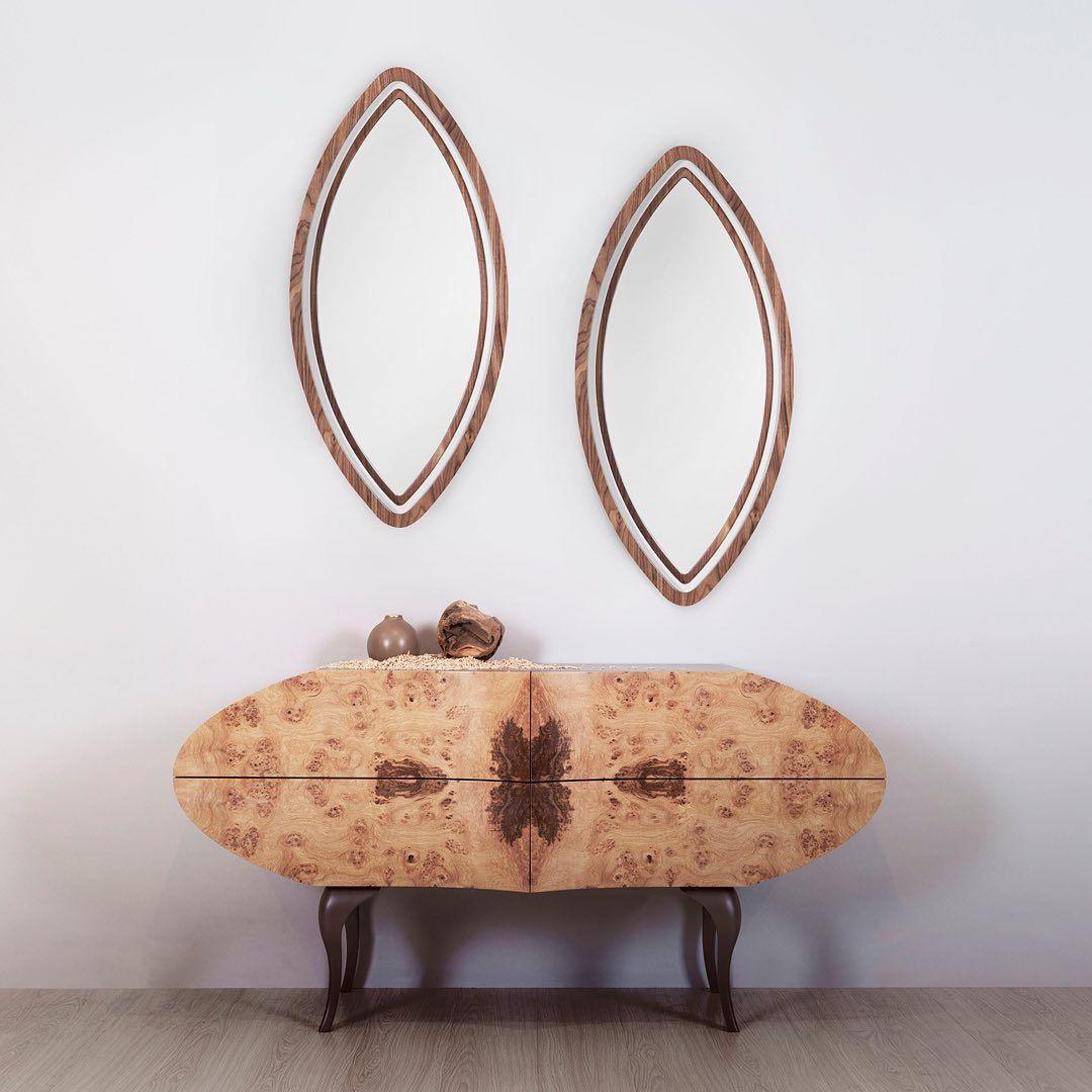 зеркало HARPIA Greenapple