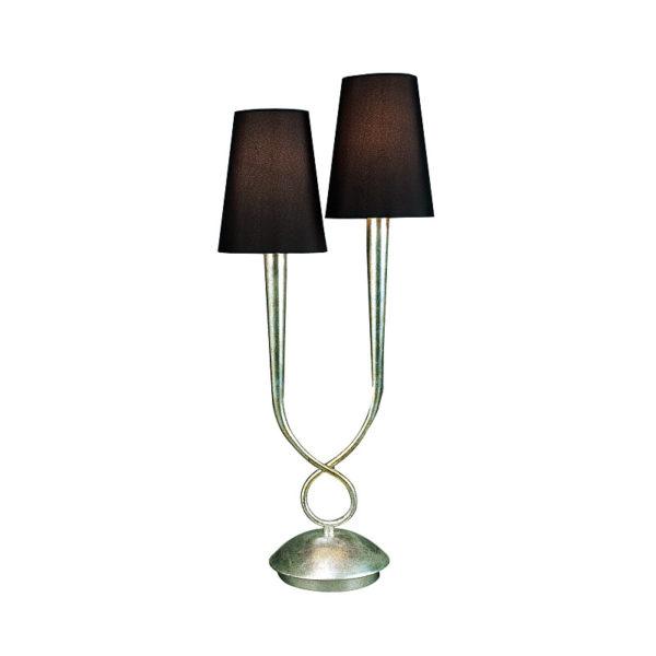 Настольная лампа PAOLA 3536 MANTRA