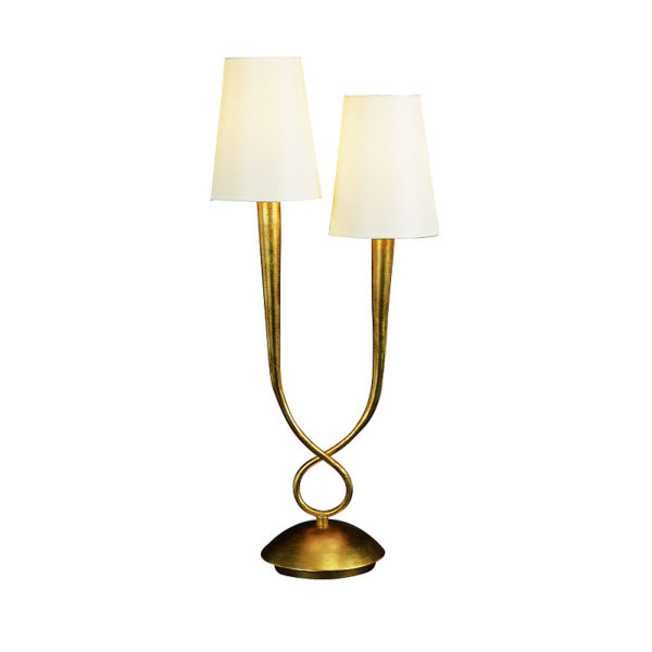 Настольная лампа PAOLA 3546 MANTRA