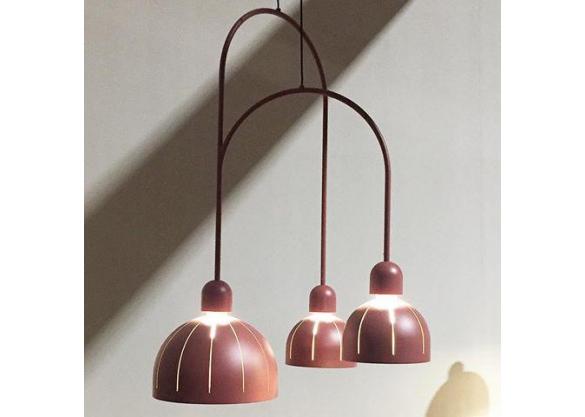 подвесной светильник CUPOLE MASIERO