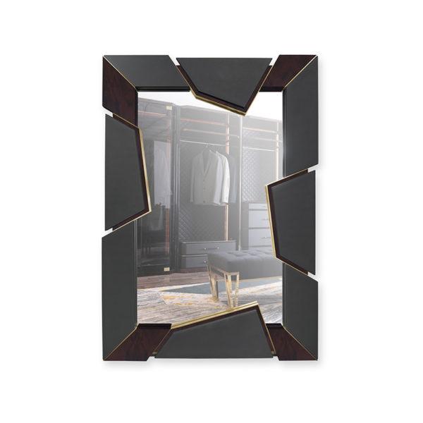 Зеркало ATHOS LUXXU