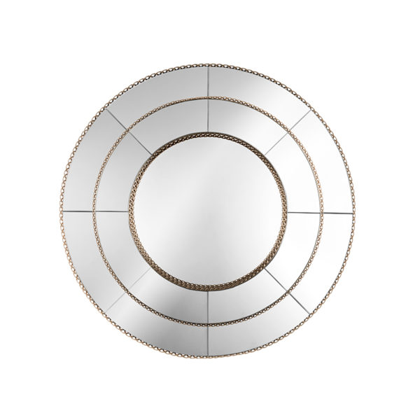 Зеркало MAJESTIC XL WALL LIGHT LUXXU