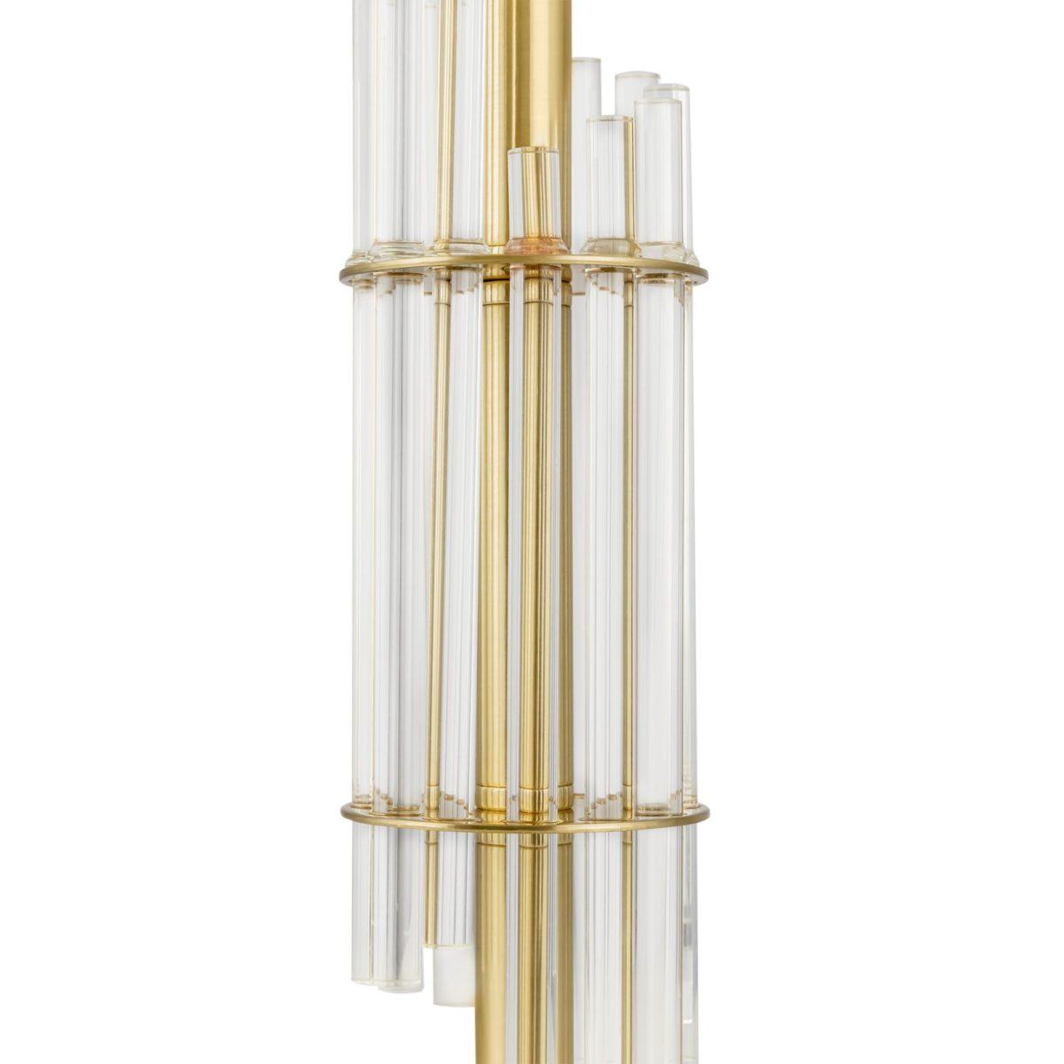 Настольная лампа Alloro MOD088TL-01BS maytoni