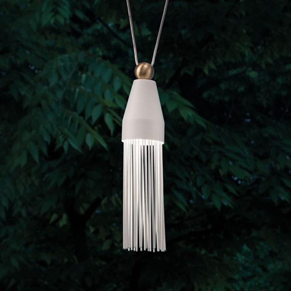 подвесной светильник nappe N3 masiero