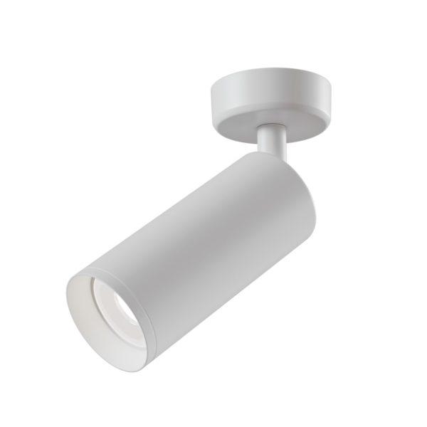 Потолочный светильник Focus C017CW-01W MAYTONI