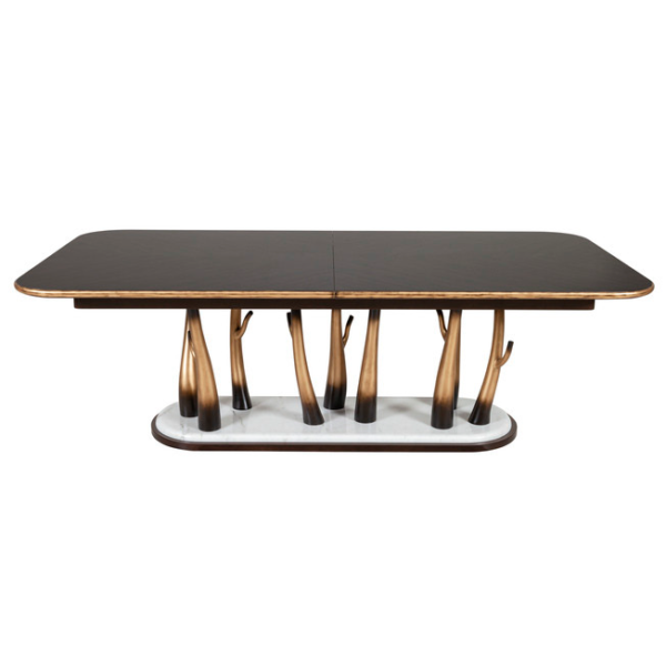 Обеденный стол VALLIN greenapple
