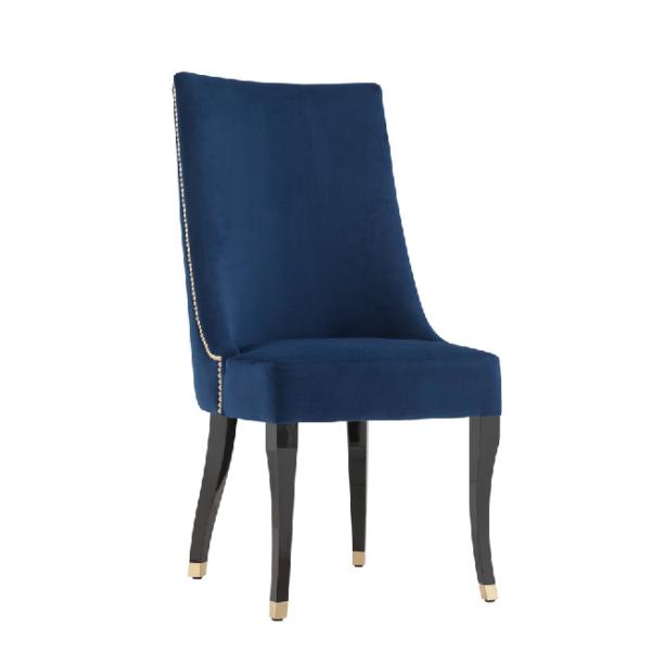 Обеденный стул PLATHEA greenapple