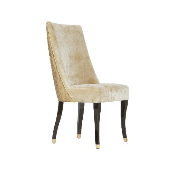 Обеденный стул BELLA greenapple