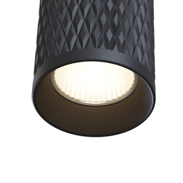 Подвесной светильник Focus Design P038PL-01B Maytoni