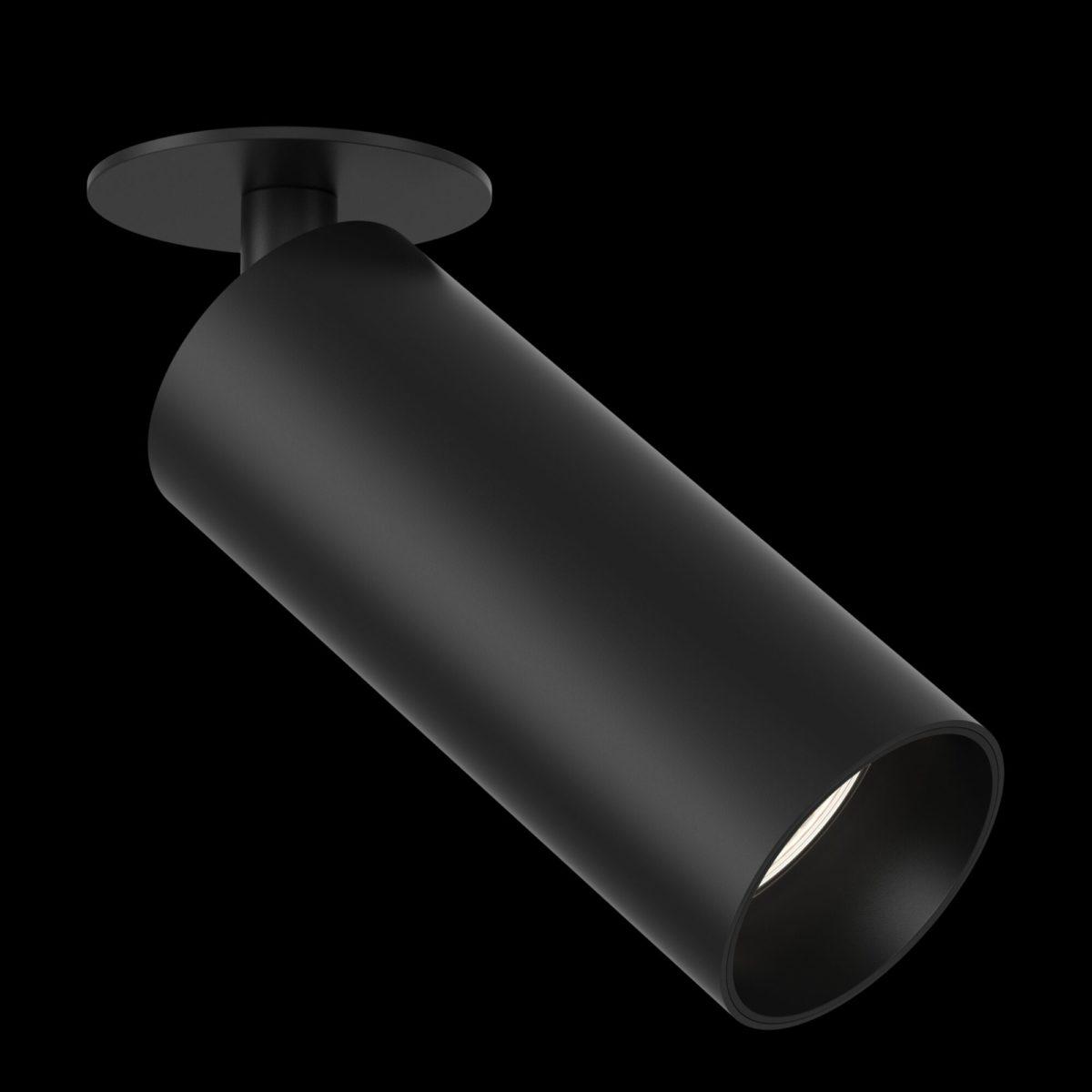 Встраиваемый светильник FOCUS LED Maytoni
