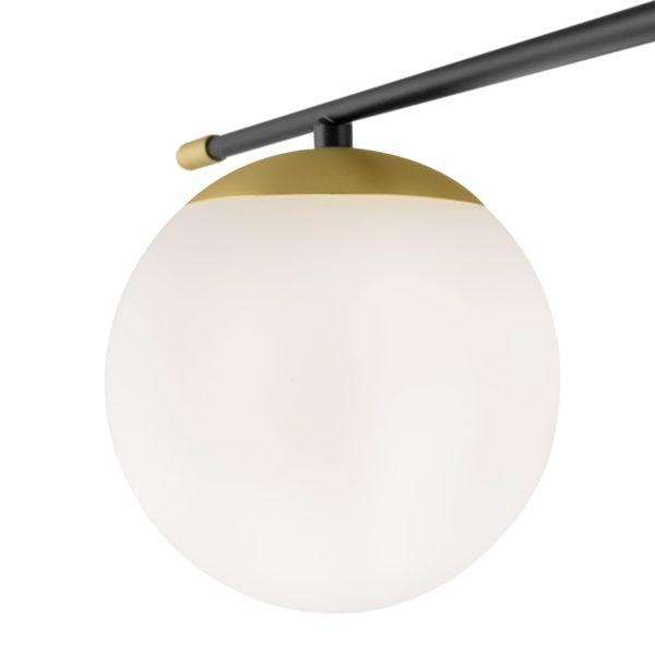 Потолочный светильник Nostalgia MOD048CL-06G