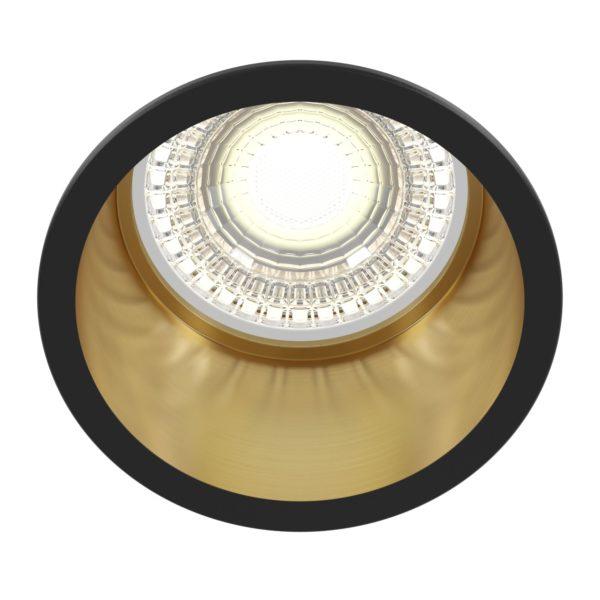 Встраиваемый светильник Reif DL049-01ВG Maytoni