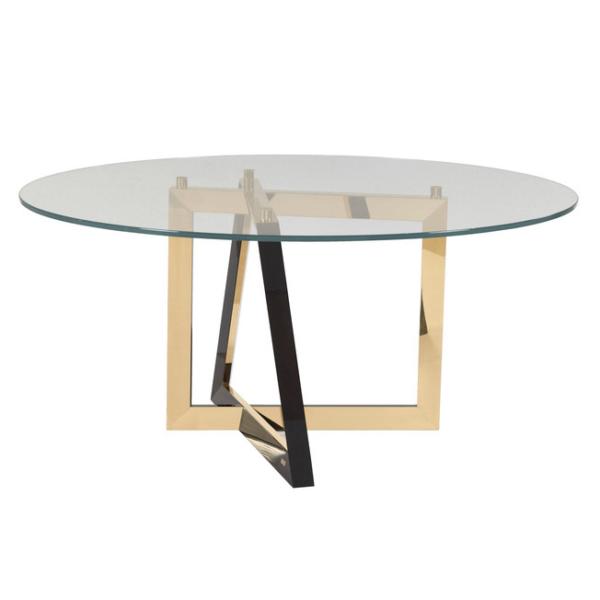 Обеденный стол OLISIPPO greenapple