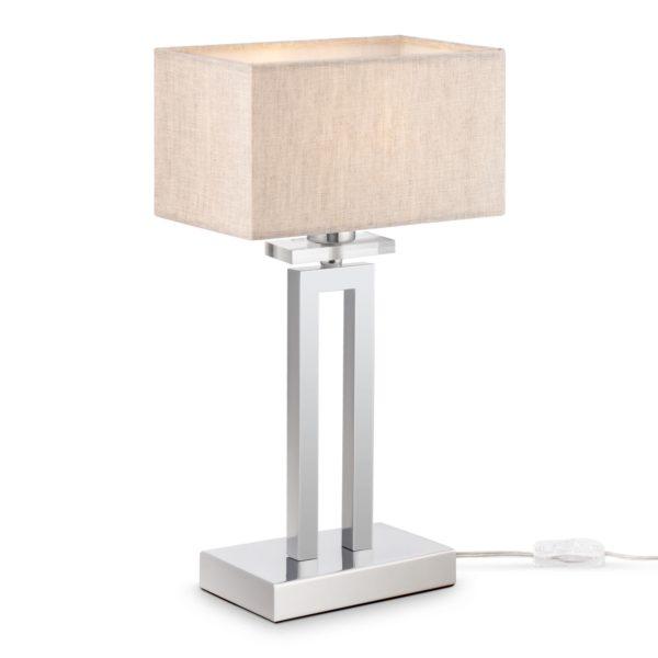 Настольная лампа Megapolis MOD906-11-N maytoni