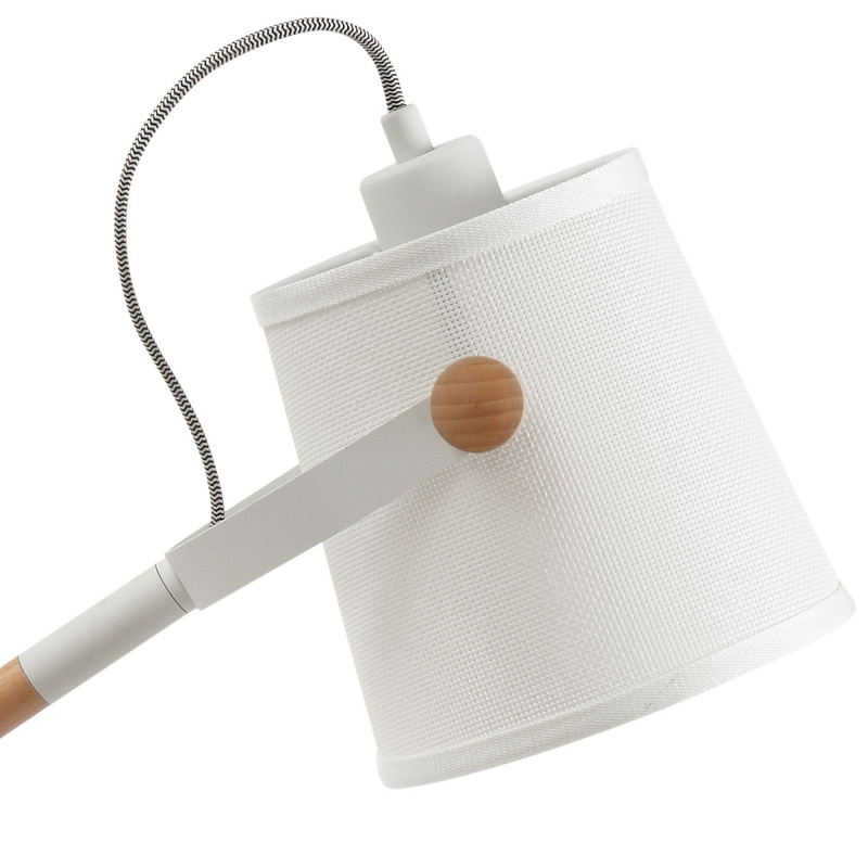 Настольная лампа NORDICA 4922 mantra