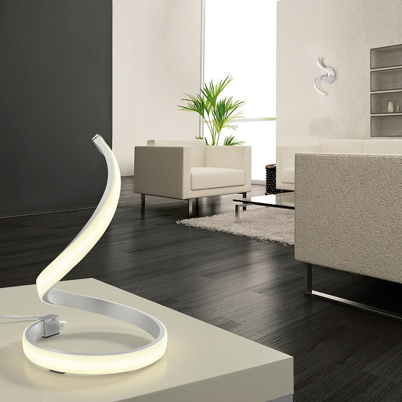 Настольная лампа NUR 4986 MANTRA