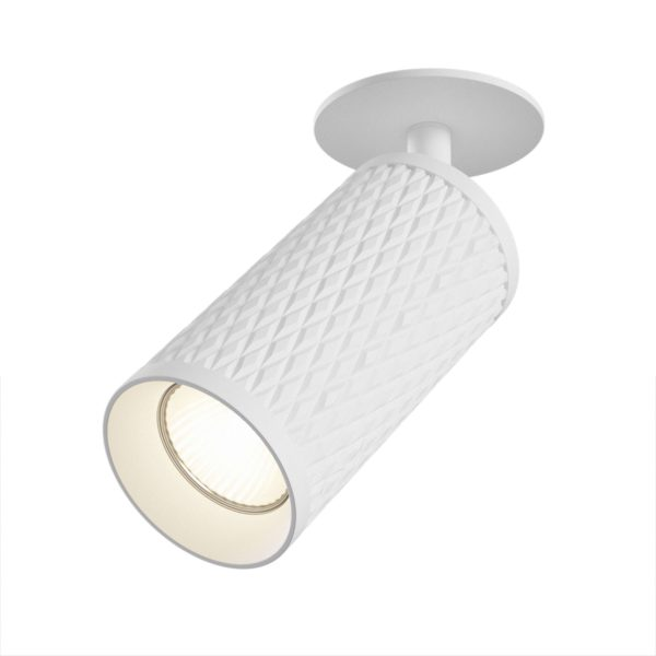 Потолочный светильник Focus Design C037CL-01W maytoni