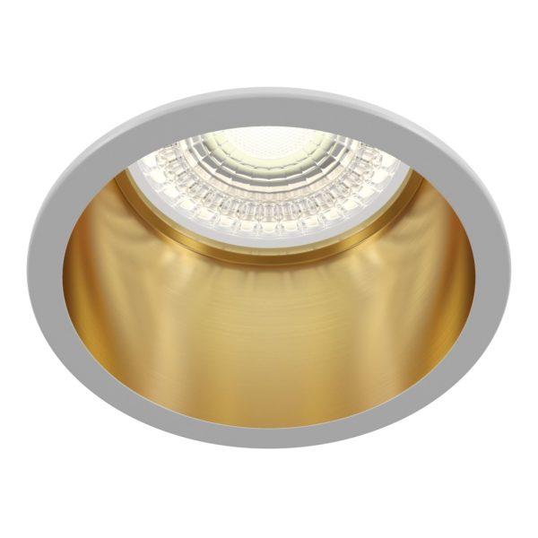Встраиваемый светильник Reif DL049-01WG Maytoni