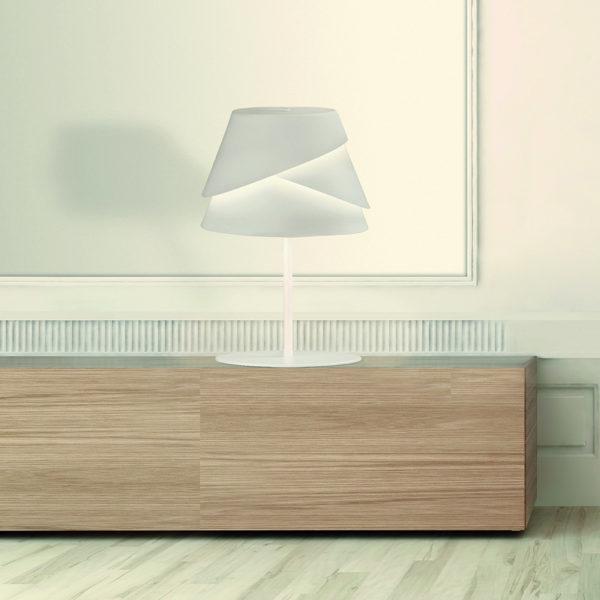Настольная лампа ALBORAN