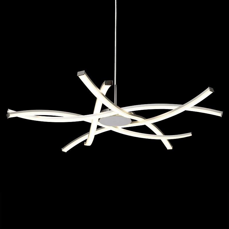 Люстра подвесная AIRE LED 5914 MANTRA