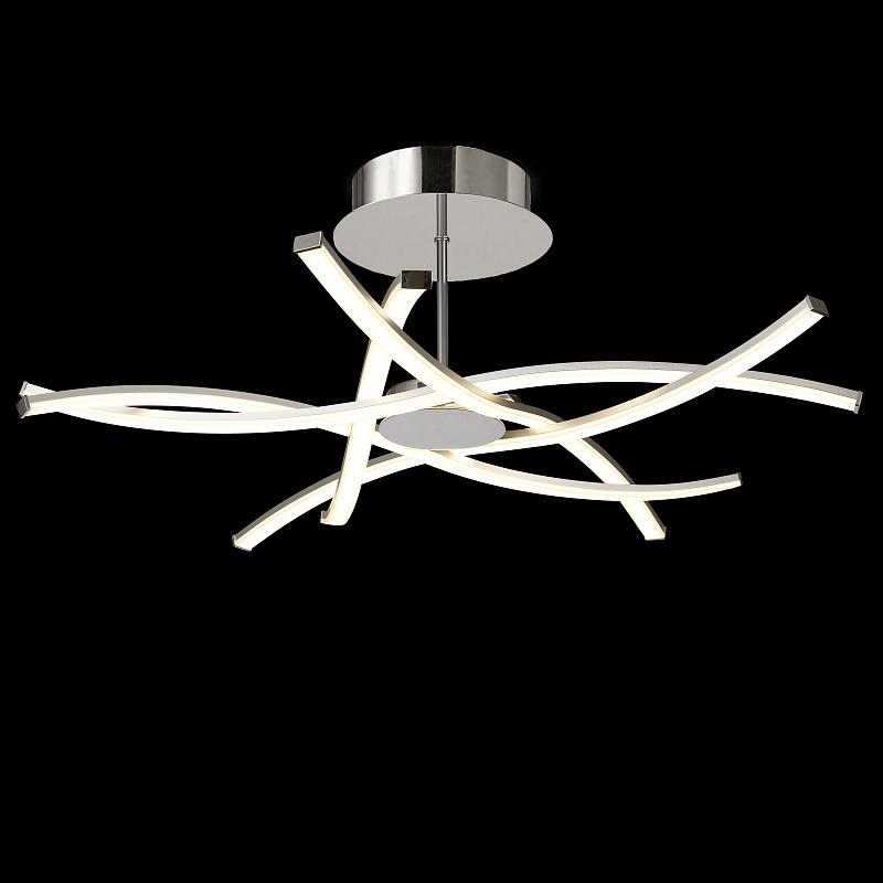 Люстра подвесная AIRE LED 6030 MANTRA