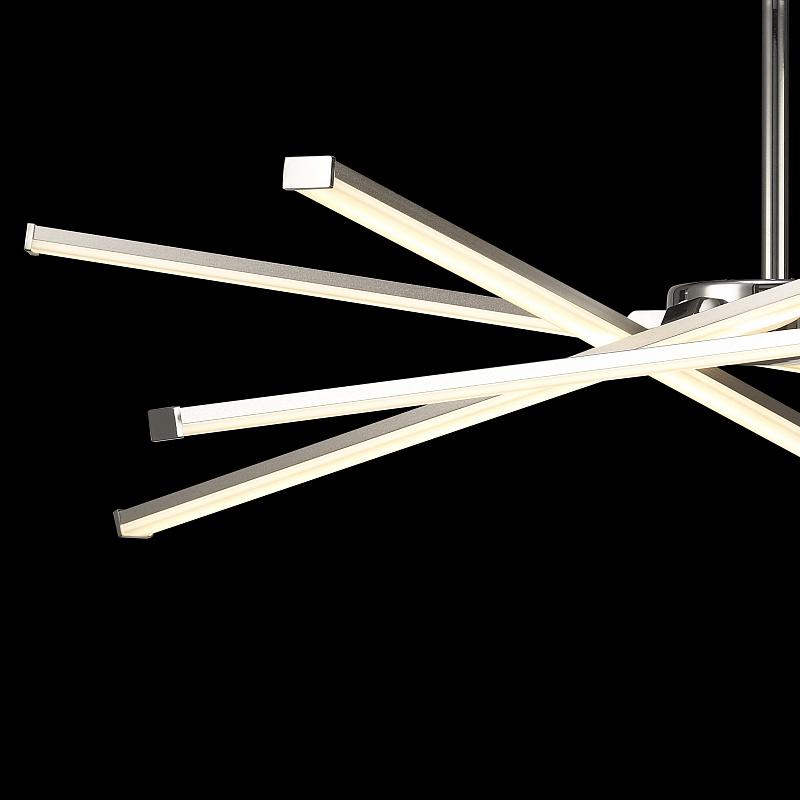 Люстра подвесная STAR LED 6031 MANTRA