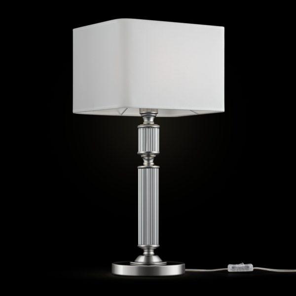 Настольная лампа Ontario MOD020TL-01CH maytoni