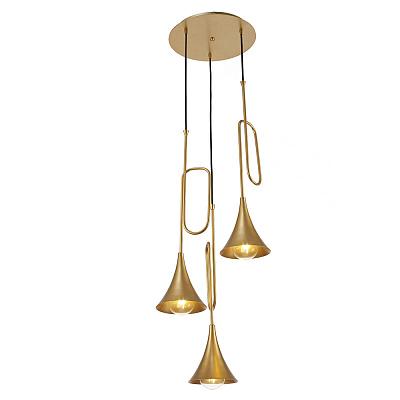 Подвесной светильник JAZZ