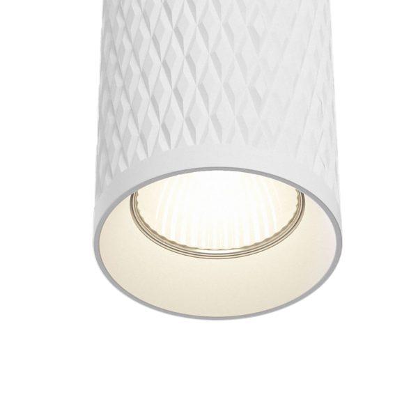 Потолочный светильник Focus Design C036CL-01W maytoni