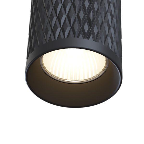 Потолочный светильник Focus Design C036CL-01B maytoni