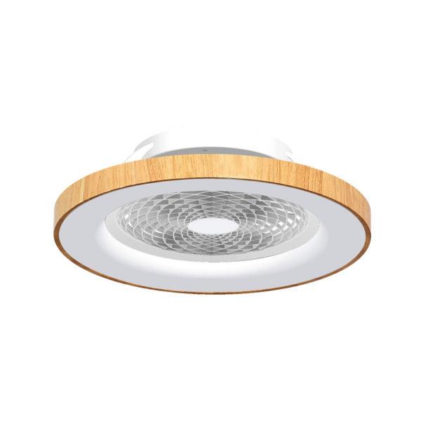 Люстра потолочная-вентилятор TIBET mantra