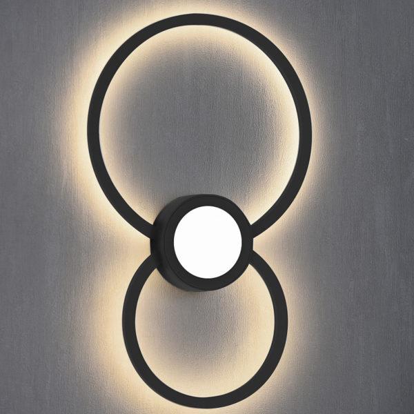Настенный светильник MURAL