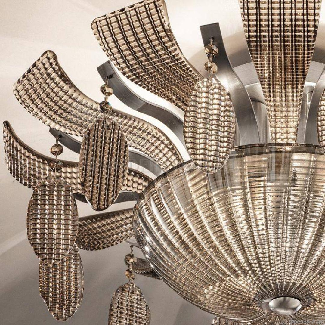 потолочный светильник isbel masiero