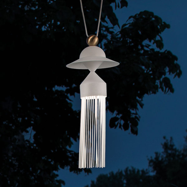 подвесной светильник nappe N8 masiero