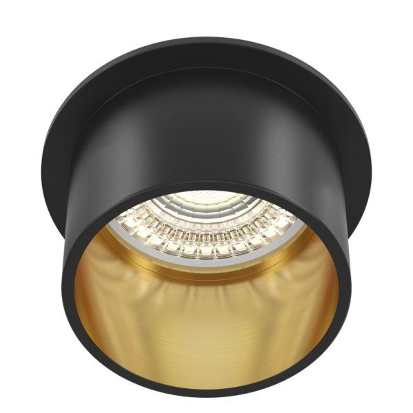 Встраиваемый светильник Reif DL050-01GB Maytoni