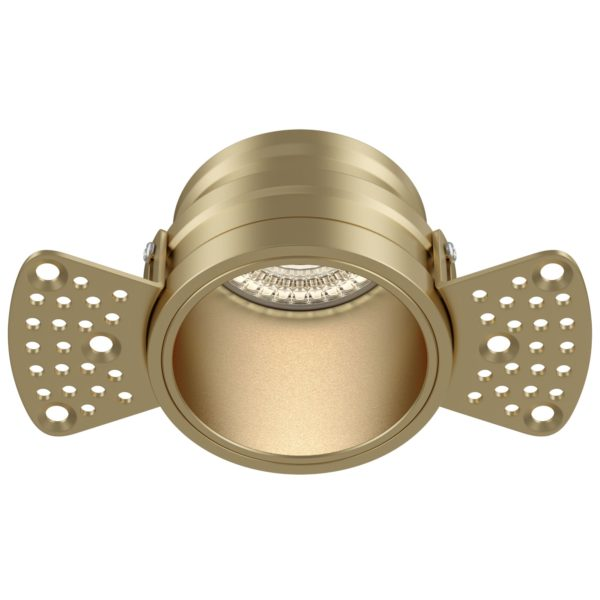 Встраиваемый светильник Reif DL048-01MG Maytoni